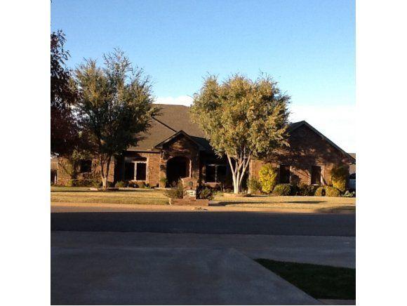 1421 Cloud Nine Elk City OK 73644 Home For Sale And Real Estate Listing