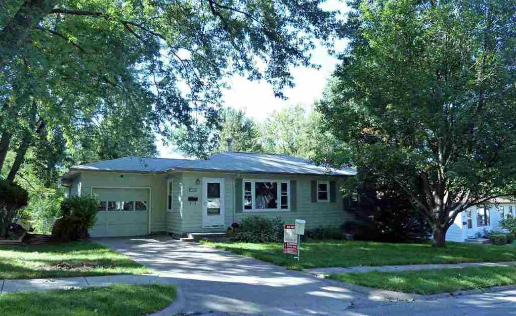 713 Keokuk Ct, Iowa City, IA 52240 - realtor.com®
