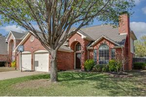 2317 Old Hickory Ln, Flower Mound, TX 75028