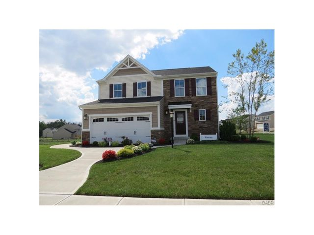 7388 Bostelman Pl Huber Heights Oh 45424 Home For Sale