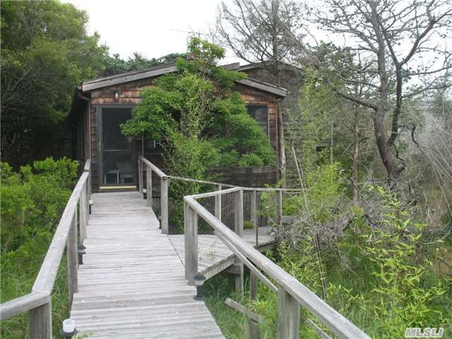 Fire Island Pines Ny Real Estate