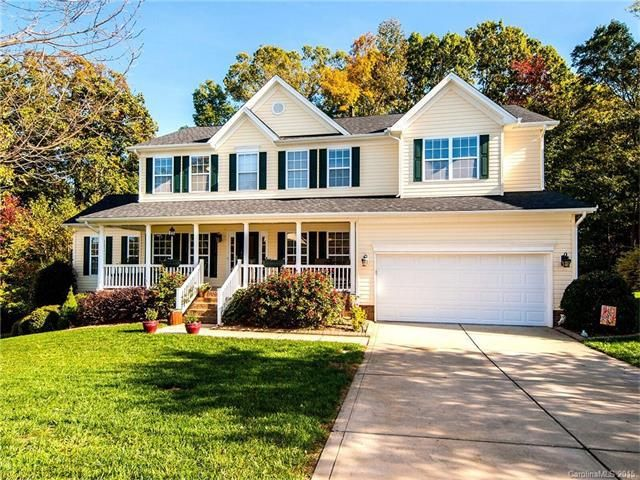 4415 sunset rose dr fort mill sc 29708 home for sale