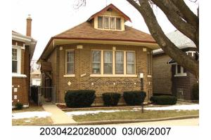7722 S Honore St, Chicago, IL 60620