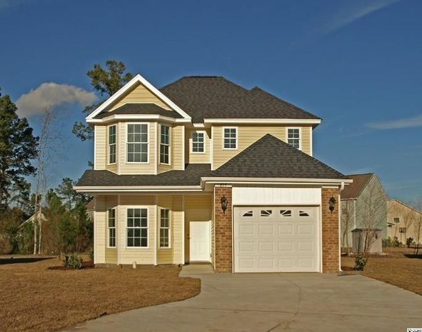 749 Rambler Ct Myrtle Beach Sc 29588 New Home For Sale