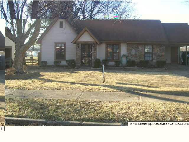 8437 Old Forge Rd, Southaven, MS 38671