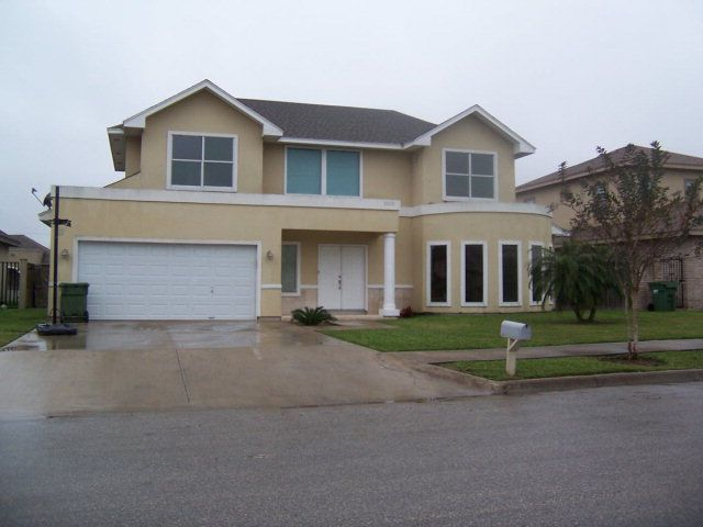 5329 Willow Bnd Brownsville Tx 78526