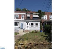 5 W End Ave, Merchantville, NJ 08109