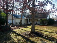 3807 Sweetgrass Ln, Charlotte, NC 28226
