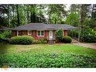 1444 N Druid Hills Rd, Atlanta, GA 30319