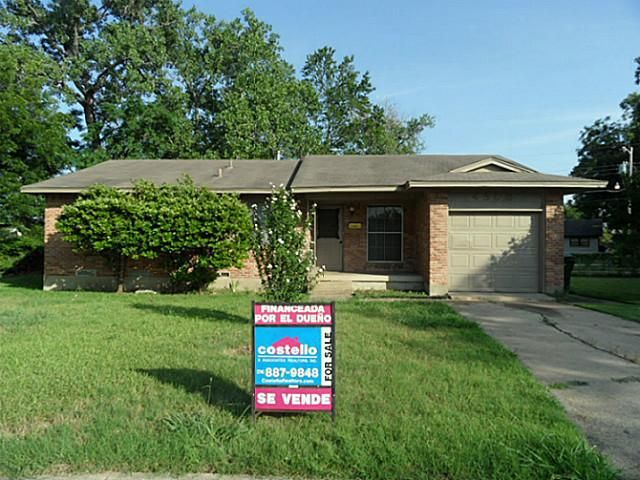 4506 Concord Dr Garland, TX 75042