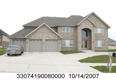 20020 Cypress Ave, Lynwood, IL