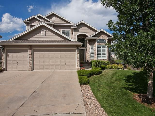 8502 S Newcombe Way, Littleton, CO 80127