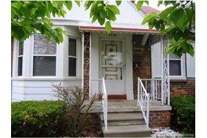 1723 N Lafayette St, Dearborn, MI 48128