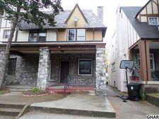 2641 N Fourth St, Harrisburg, PA 17109