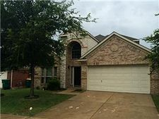 1208 Quincy Dr, Glenn Heights, TX 75154