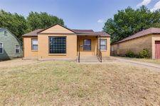 3217 Forest Park Blvd, Fort Worth, TX 76110