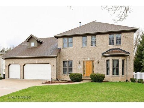 8129 Hess Ave, La Grange, IL 60525
