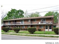 501 Western Ave, Collinsville, IL 62234