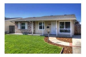 1309 Tallahassee Dr, San Jose, CA 95122