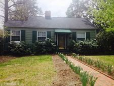 4013 Walker Ave, Greensboro, NC 27403