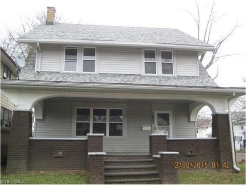 1602 Yale Ave Nw, Canton, OH 44703