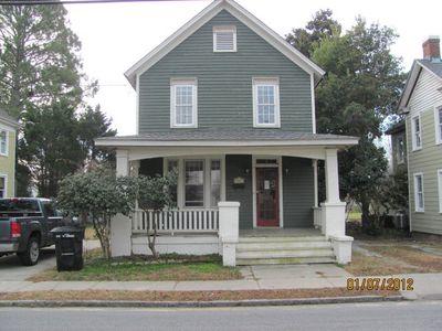 501 W Church St, Elizabeth City, NC