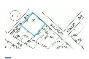 Sycamore Ave Lot 50, Croydon, PA 19021