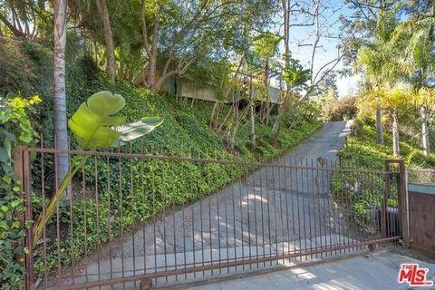2730 Ellison Dr, Beverly Hills, CA 90210