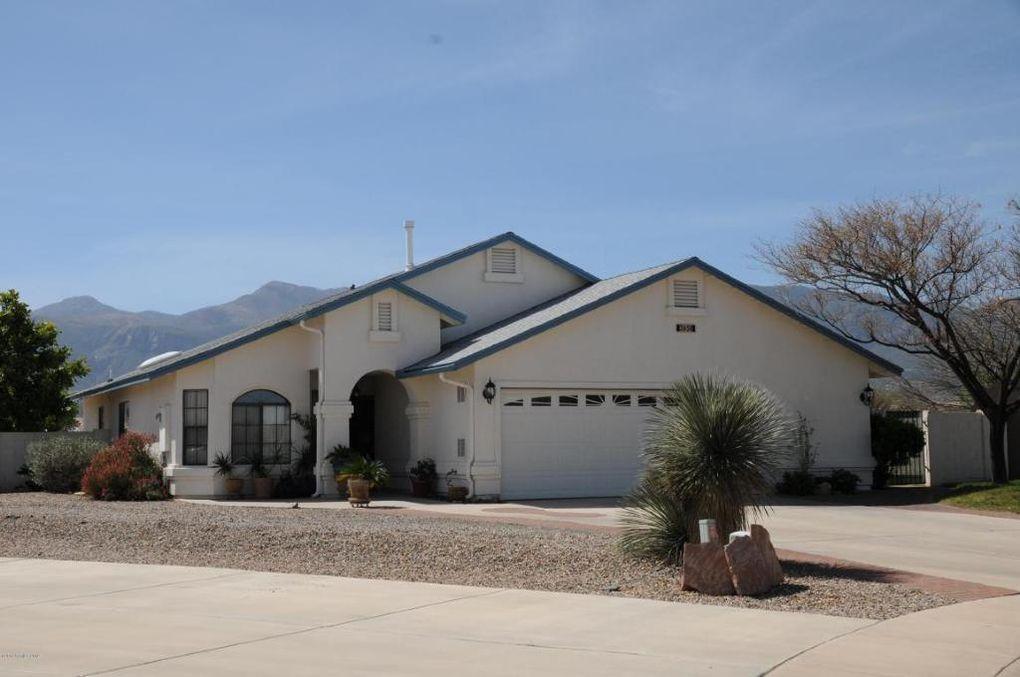 3658 Plateau Ct, Sierra Vista, AZ 85650