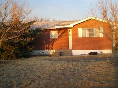 203 S Holmes Ave, Fritch, TX