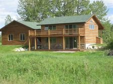 1 Luther Roscoe Rd, Red Lodge, MT 59068