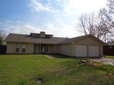3104 Ne 11th St, Mineral Wells, TX 76067