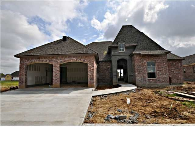 106 coco palm ct youngsville la 70592 home for sale