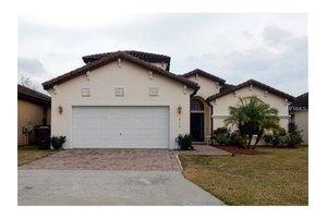 317 Villa Sorrento Cir, Haines City, FL 33844