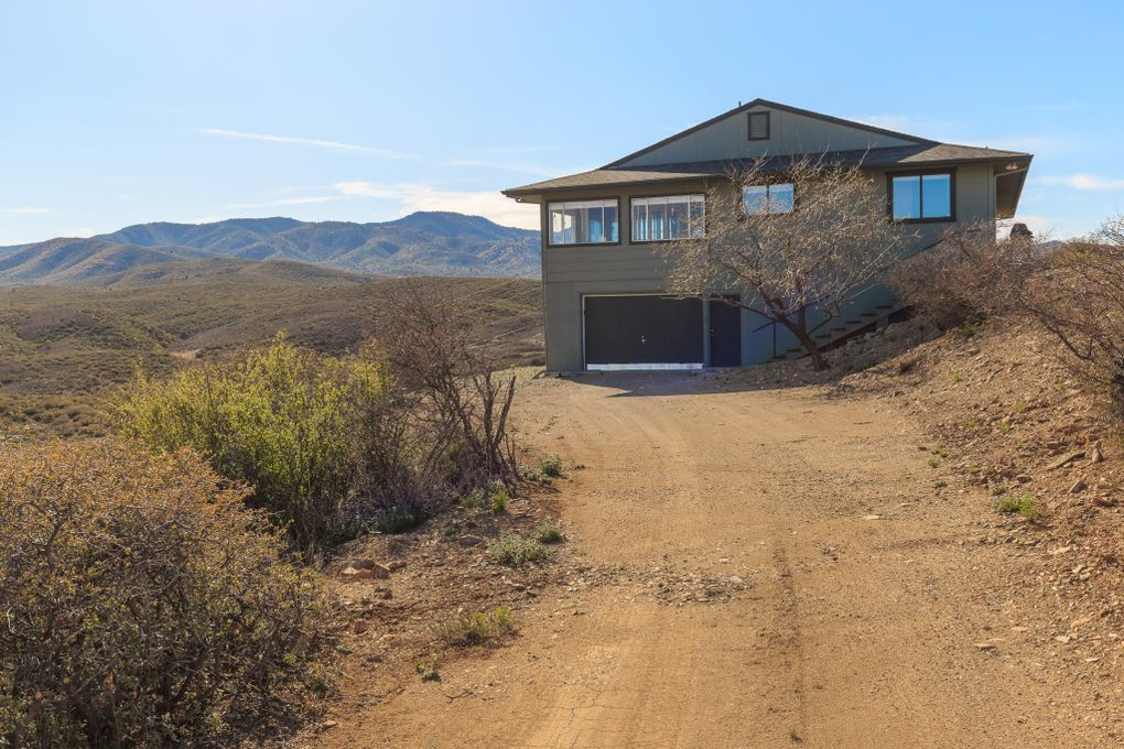 Prescott Arizona Property Tax Rates