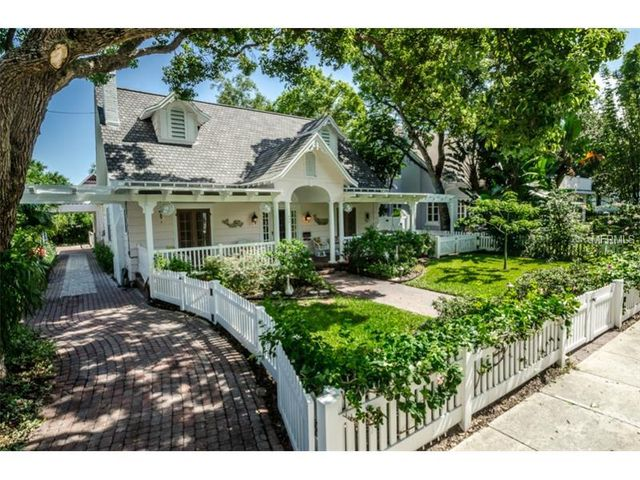 432 Scotland St Dunedin Fl 34698 Home For Sale And Real Estate Listing