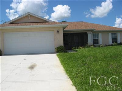 2803 25th St Sw, Lehigh Acres, FL