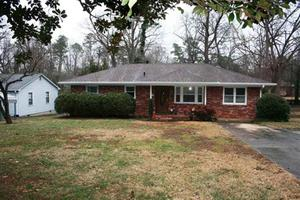 2225 Aleaf Ter, Spartanburg, SC 29302