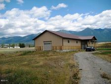 65957 Mt Highway 37, Eureka, MT 59917