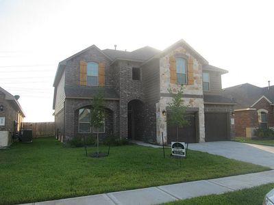 8711 Austin Thomas Dr, Cypress, TX 77433