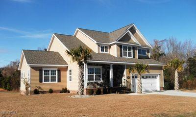 218 Morada Bay Dr, Newport, NC