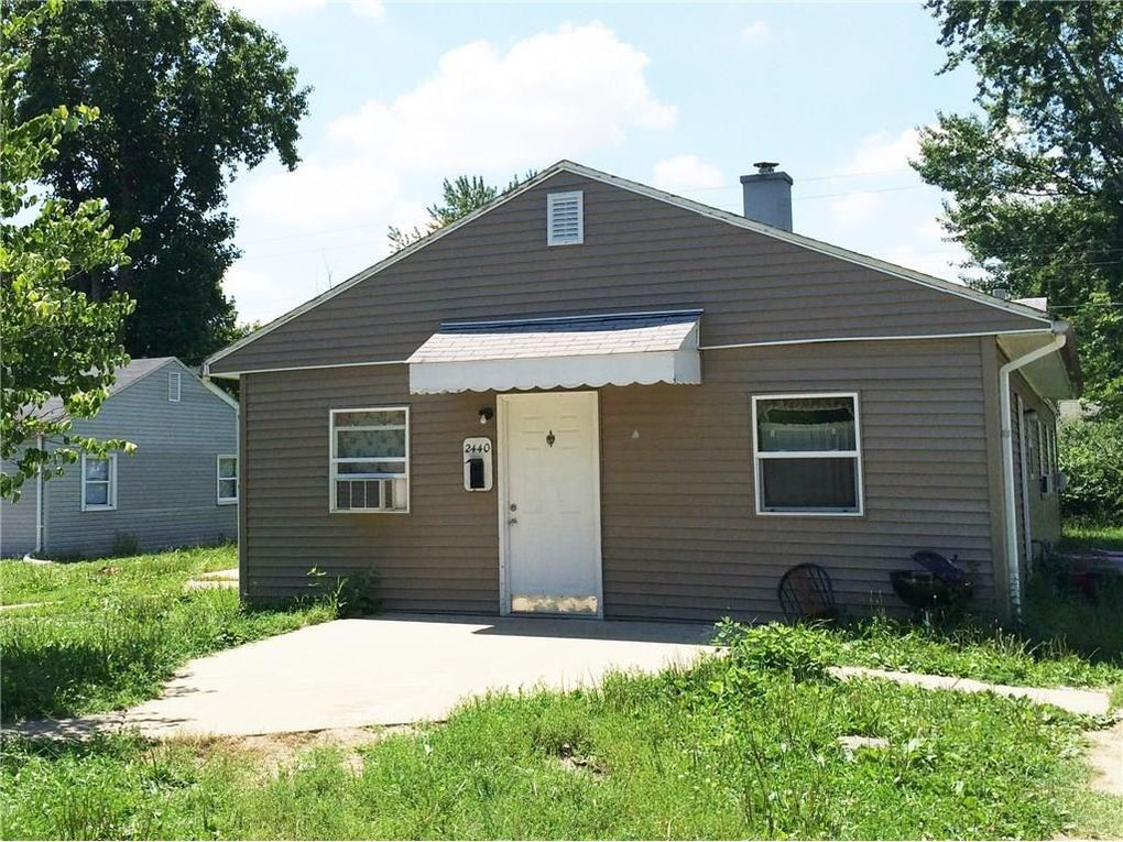 2438 N Kitley Ave Indianapolis, IN 46219