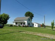 6915 Coolidge Rd, Oakdale, IL 62268