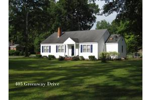 405 Greenway Dr, Florence, SC 29501