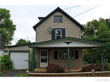 3030 Jamestown Ave, Ellery, NY 14712