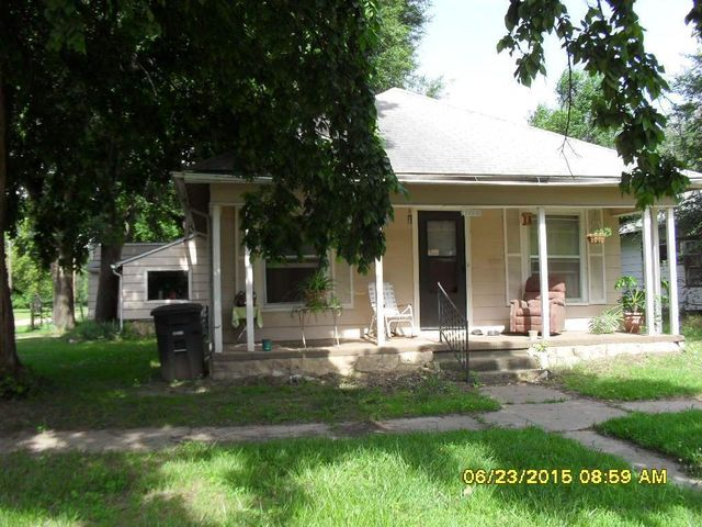 1225 s 3rd st arkansas city ks 67005 home for sale and