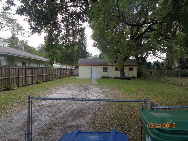 2770 Nw 170th St Miami Gardens Fl 33056 Foreclosure