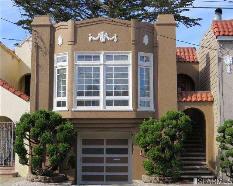 1727 22nd Ave, San Francisco, CA 94122