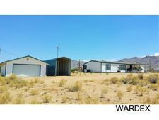 3276 N Hunt Rd, Golden Valley, AZ 86413