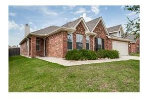 3052 Morning Star Dr, Little Elm, TX 75068